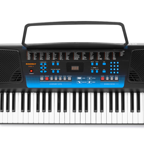 Ringway 61 Key Electronic Keyboard
