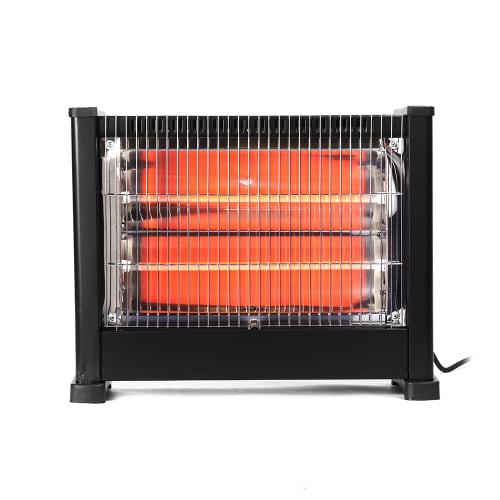 DIXON 3-Bar Quartz Heater 1800W