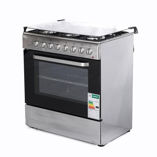 DIXON Freestanding Gas Electric Cooker