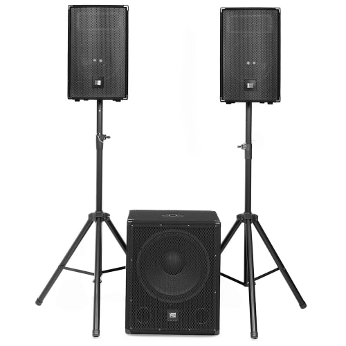DXNPRO All in one PA System