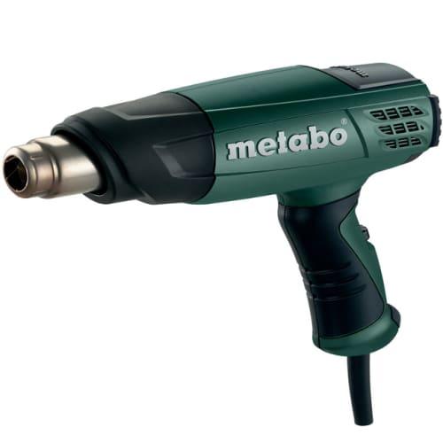 METABO 1600W HEAT GUN (H 16-500)