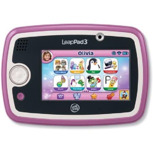 Leapfrog PINK LEAPPAD 3 (4GB)
