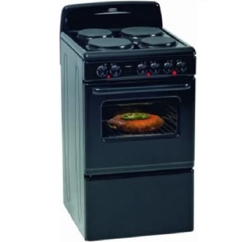 Defy 57L 4 PLATE COMPACT STOVE (DSS514)