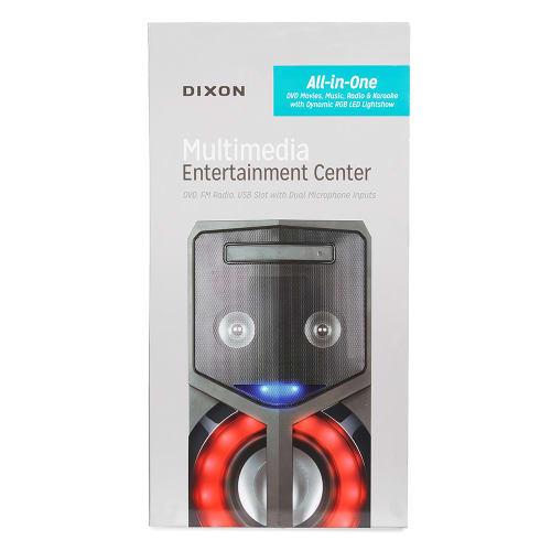 DIXON Multimedia Entertainment Centre