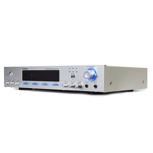 DIXON AV Surround Receiver