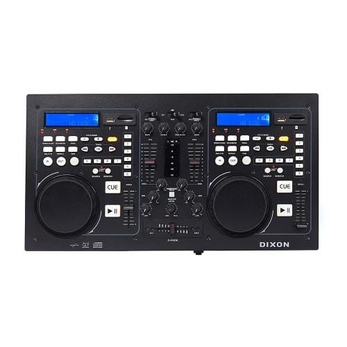 DIXON DJ/PA Media Player
