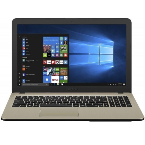 ASUS NOTEBOOK X540S (500GB)