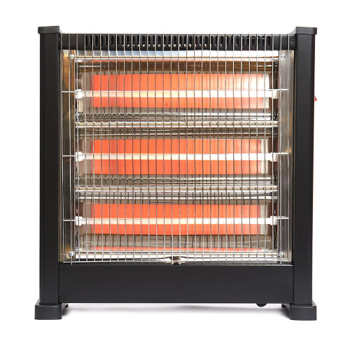 DIXON 3-Sided Quartz Heater