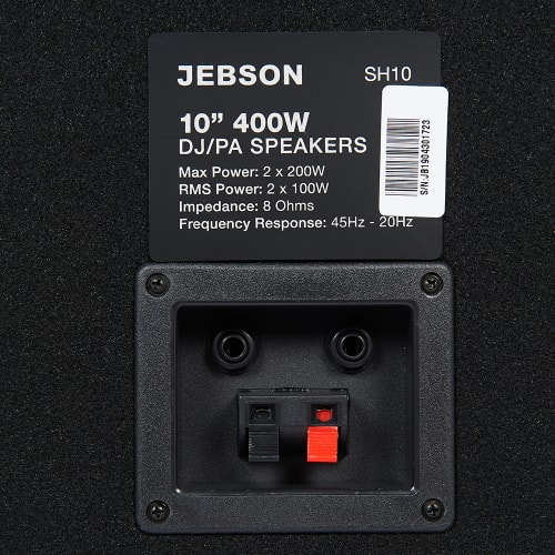 JEBSON 10