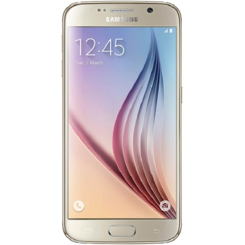 SAMSUNG GALAXY S6 (32GB)