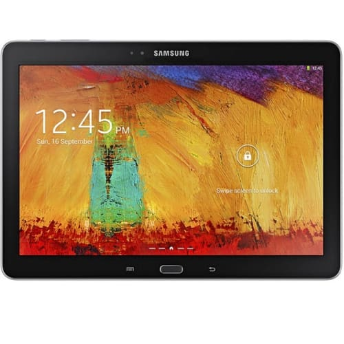 SAMSUNG GALAXY NOTE 10.1 2014 (16GB)