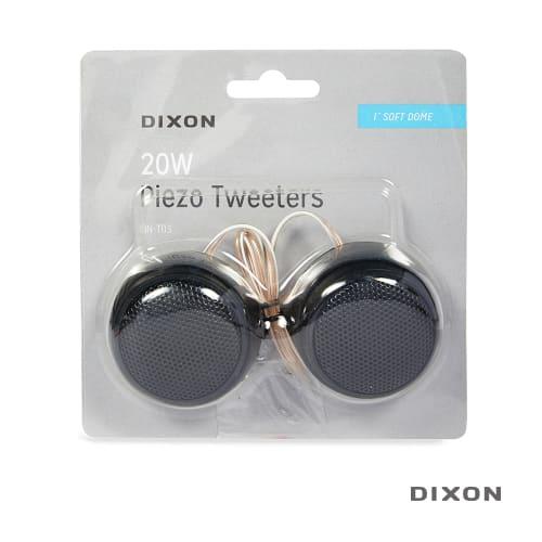DIXON Piezo Tweeters