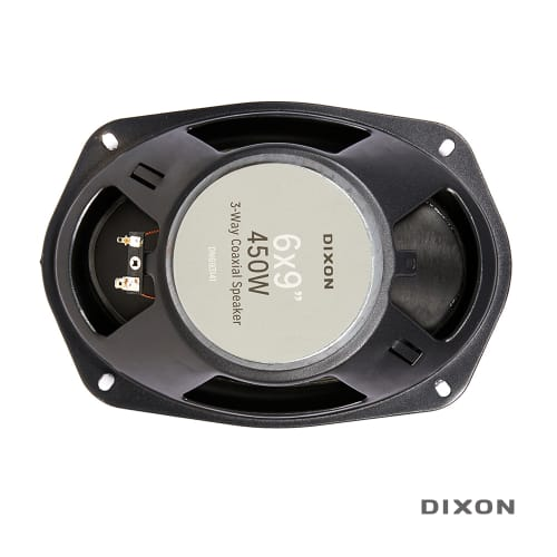 DIXON 450W Coaxial Speaker