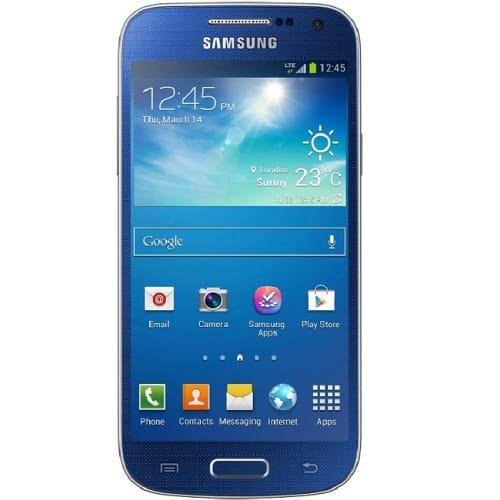 SAMSUNG GALAXY S4 MINI (8GB)