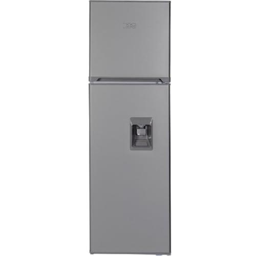 KIC 230L DOUBLE DOOR FRIDGE (KTF 528/1 ME)