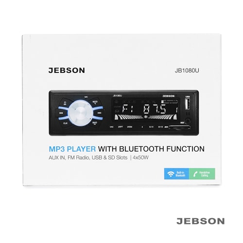 JEBSON Media Player