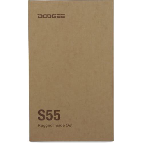 DOOGEE S55