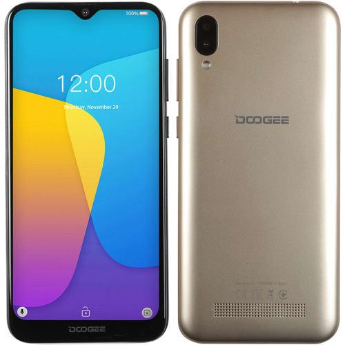 DOOGEE X90