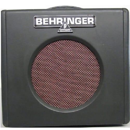 BEHRINGER 15W GUITAR PRACTICE AMP (GX108)