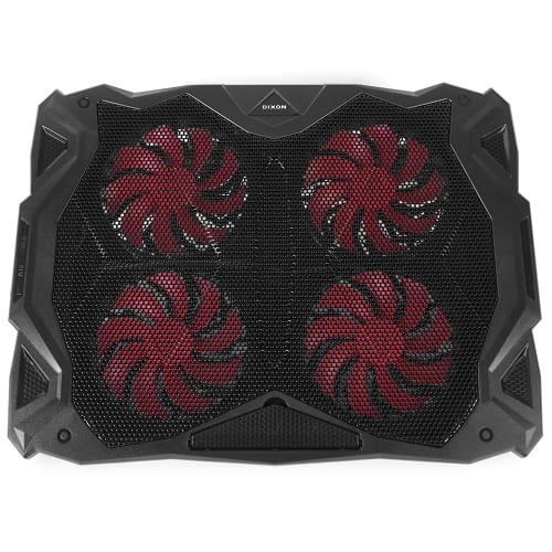 DIXON GAMING Laptop Cooler