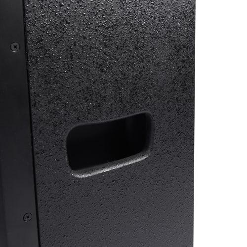 "DXNPRO Dual 15"" 1800W DJ/PA Speaker System"