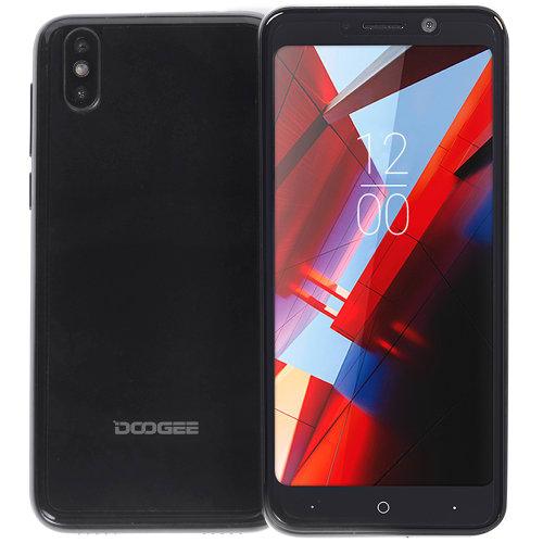 DOOGEE X50 Smartphone - Black -  5