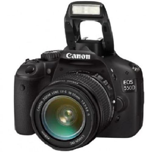 CANON DIGITAL CAMERA (EOS 550D)