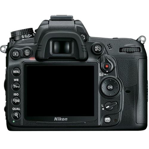 Nikon DSLR CAMERA (D7000)