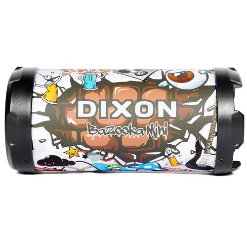 DIXON Bazooka Mini