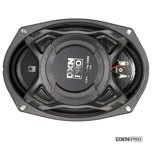 """DXNPRO 6x9"""" Coaxial Speakers"""