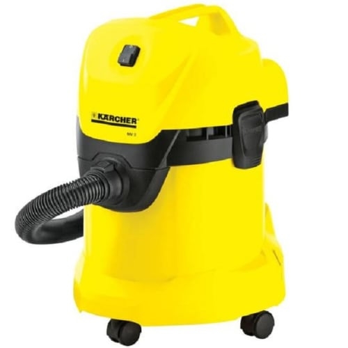 KARCHER WET AND DRY VACUUM CLEANER (WD3)