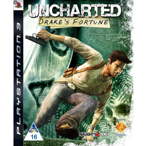 SONY UNCHARTED: DRAKES FORTUNE (PS3)