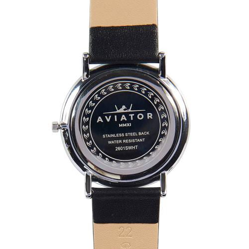 Aviator Men's Analogue Quartz Watch