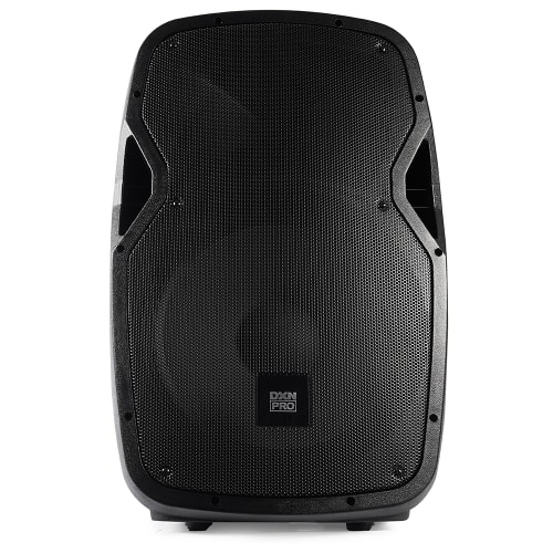 DxnPro 15'' 140W RMS Active Speaker