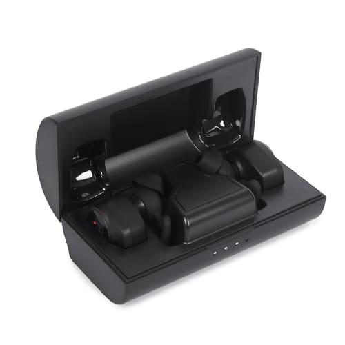 Dixon True Wireless Earbuds