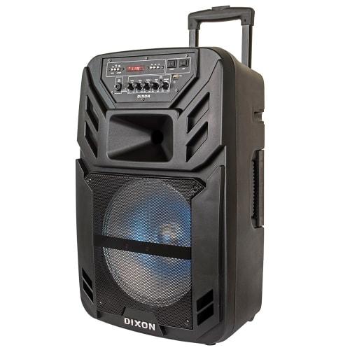 Dixon 12