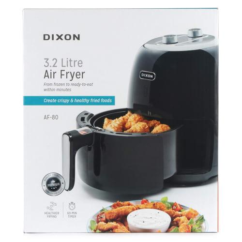 Dixon 3.2 Litre Air Fryer