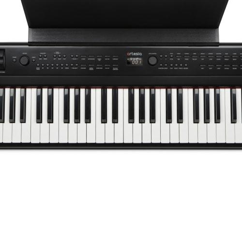 ARTESIA Mobile Digital Piano – 88 Key