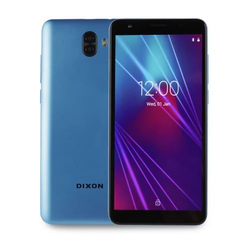 Dixon Astrum Quad-Core 3G Smartphone with 6-inch Display