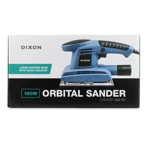 Dixon Orbital Sander