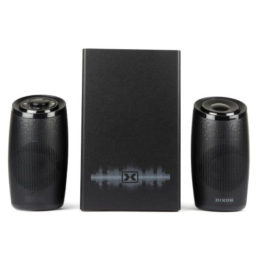 Dixon 2.1 Multimedia Speaker System