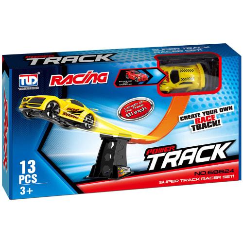 13-piece Racing Track Set