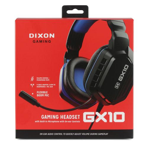 Dixon Gaming GX10 Headset