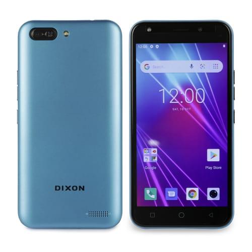 Dixon Prisma Powerful 3G Smartphone