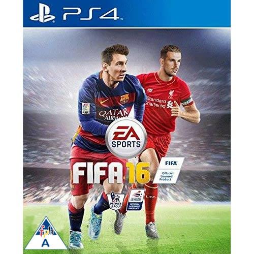 SONY FIFA 16 (PS4)