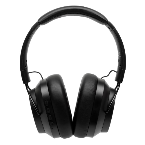 Dixon Active Noise Cancelling Headset with Travel Case