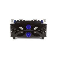 DIXON Hi-Fi System – High powered with built in Bluetooth