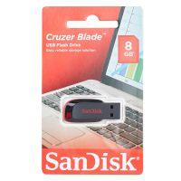 SanDisk Cruzer Blade 8GB USB Flash Drive