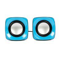 DIXON USB-Powered Desktop Stereo Speaker System
