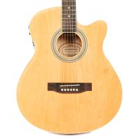 SANCHEZ Acoustic Guitar – 40""